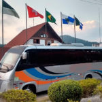 Micro-ônibus com motorista RJ