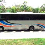 Exterior micro-ônibus 2