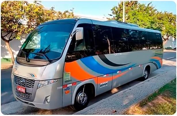 Aluguel de mircro-ônibus RJ