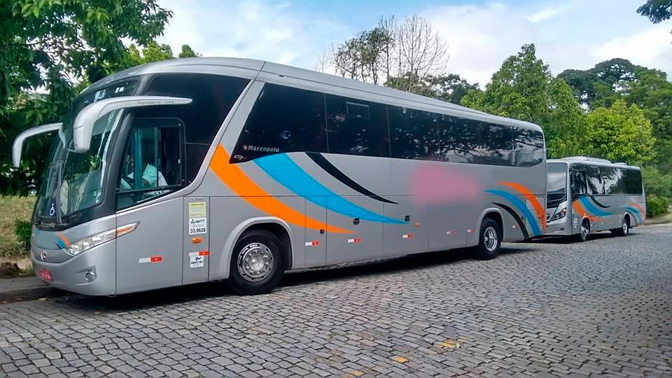 Ônibus e micro 2
